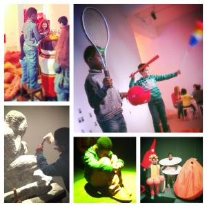 kek-Ausstellung Dez.14